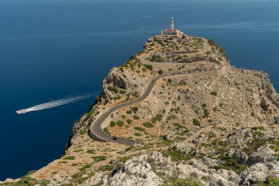 Formentor lighthouse | Fars de Balears