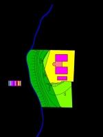 Atribución de usos de la parcela del Faro de Llebeig