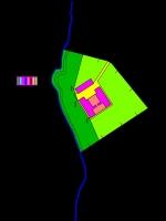 Atribució d'usos de la parcel·la del far de Illa de l'Aire
