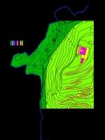 Atribució d'usos de la parcella del far de Punta d´Ensiola