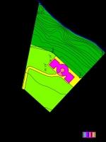 Atribució d'usos de la parcel·la del far de Conillera