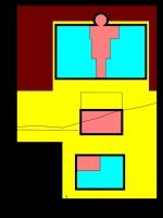 Atribución de usos de los edificios del Cap Salines