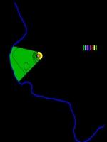 Atribución de usos de la parcela del faro de Torre d'en Beu