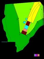 Atribución de usos de la parcela del faro de Cap d'Artrutx