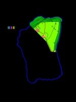 Atribución de usos de la parcela del faro de Foradada