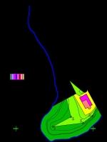 Atribució d'usos de la parcella del far de Tramuntana
