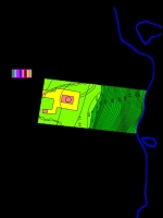 Atribución de usos de la parcela del faro de Punta des Moscarter